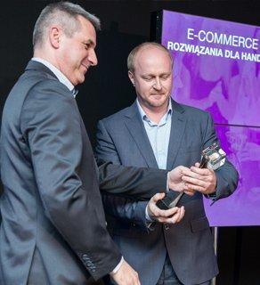 2ClickShop – jesteśmy nominowani w konkursie Liderzy IT 2016