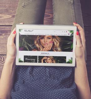 Sklep internetowy dla branży beauty Neonail.pl